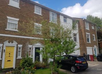 Thumbnail 4 bed terraced house for sale in Heathfield Close, Midhurst, West Sussex