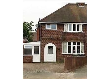 Thumbnail 3 bed semi-detached house for sale in The Grove, Birmingham