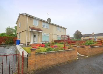 3 bed semi-detached house for sale in Dalton Avenue, Clydebank G81