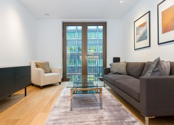 Thumbnail 1 bed flat to rent in St. Dunstans House, Fetter Lane, Holborn