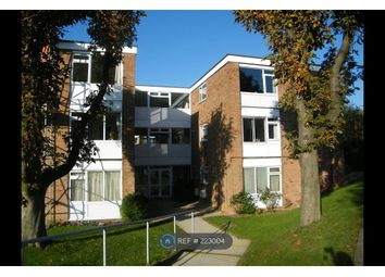 Thumbnail 2 bed flat to rent in Leicester Road, Oadby
