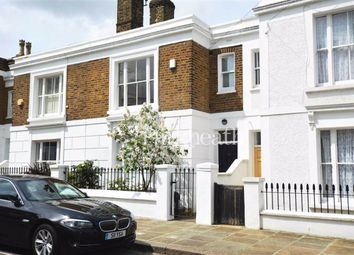Thumbnail 3 bed property to rent in Elaine Grove, Kentish Town, London