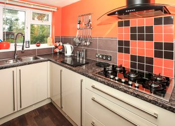 Thumbnail 3 bedroom semi-detached house for sale in Coneygree Road, Stanground, Peterborough