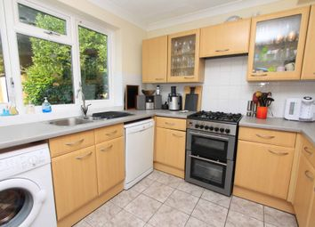 Thumbnail 2 bedroom maisonette to rent in Lloyd Court, Pinner