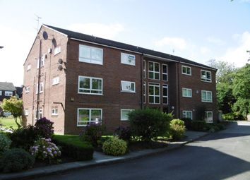 Thumbnail 1 bed property to rent in Mosslea Park, Mossley Hill, Liverpool