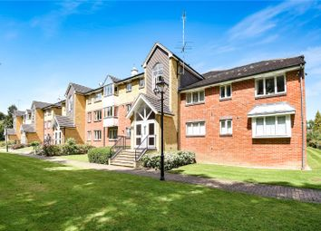 Thumbnail 2 bedroom flat for sale in Cherry Court, 621 Uxbridge Road, Pinner, Middlesex