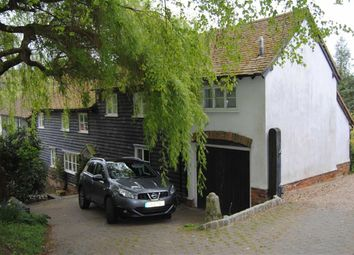 Thumbnail 4 bedroom property to rent in Lower Gustard Wood, Wheathampstead, Hertfordshire