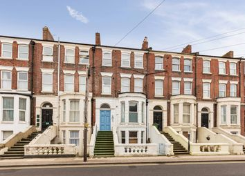 Thumbnail 2 bed flat for sale in Waverley Road, Southsea