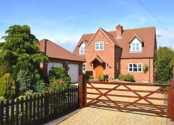 Thumbnail 4 bed detached house for sale in Richmond Road, Saham Toney, Thetford