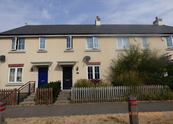 Thumbnail 3 bed terraced house to rent in Redenhall Road, Redenhall, Harleston