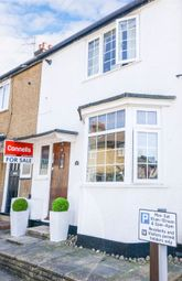 Thumbnail 3 bed cottage for sale in Arthur Street, Bushey