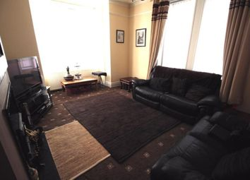 Thumbnail 3 bed terraced house for sale in Stanley Street, Wallsend
