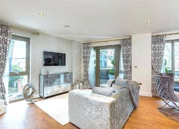 Thumbnail 2 bed flat for sale in Altitude, Hornsey