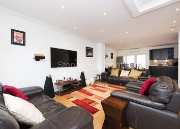 Thumbnail 4 bedroom end terrace house for sale in Lady Aylesford Avenue, Stanmore