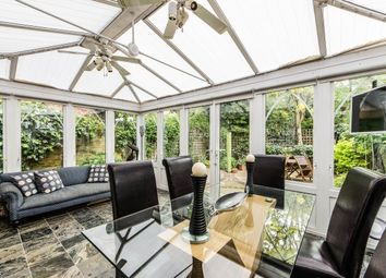 Thumbnail 4 bed town house to rent in Pumping Station Road, Chiswick