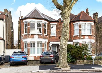 Thumbnail 3 bed flat for sale in Redbourne Avenue, Finchley