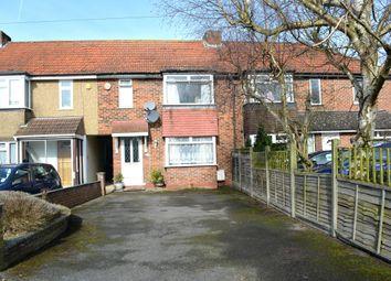Thumbnail 3 bed terraced house for sale in Skylark Road, Gerrards Cross, Tating End