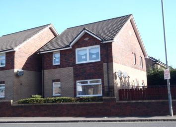 Thumbnail 2 bedroom flat to rent in Colville Court, Motherwell