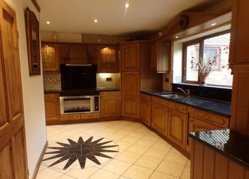 Thumbnail 4 bed property to rent in Cumbria Grange, Gamston, Nottingham