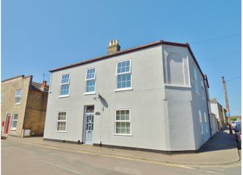 Thumbnail 6 bed semi-detached house for sale in High Causeway, Whittlesey, Peterborough