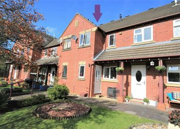 Thumbnail 2 bed town house for sale in Neufchatel Court, Whitchurch