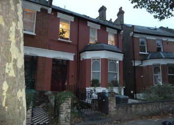 Thumbnail 1 bedroom flat to rent in Stapleton Hall Road, Stroud Green