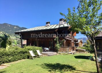 Thumbnail 6 bed chalet for sale in Praz-Sur-Arly, 74120, France