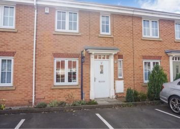 3 bed town house for sale in The Feathers, St. Helens WA10