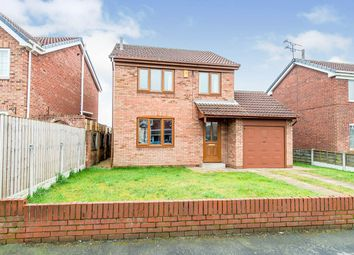 3 bed detached house for sale in Kendal Gardens, Townville, Castleford, West Yorkshire WF10
