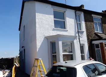 Thumbnail 3 bed terraced house to rent in Homesdale Road, Bromley