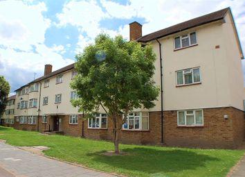 Thumbnail 2 bed flat to rent in Dagenham Road, Rush Green, Romford