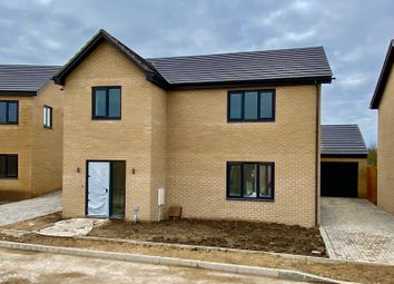 Thumbnail 4 bed detached house for sale in (Plot 7), 21Terence Place, Fordham