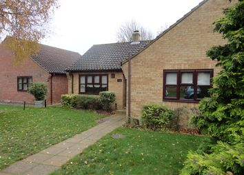 Thumbnail 3 bed bungalow to rent in Vincent Close, Feltwell