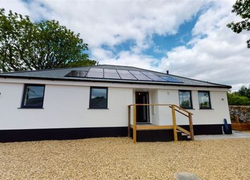 3 bed detached bungalow for sale in Coombe Road, Lanjeth, St Austell, Cornwall PL26