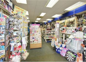 Thumbnail Retail premises for sale in Sentinel Square, Barnet