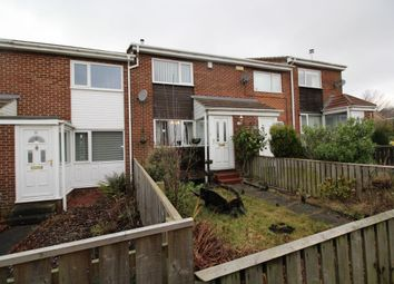 Thumbnail 2 bed property for sale in Hawick Court, East Stanley, Stanley