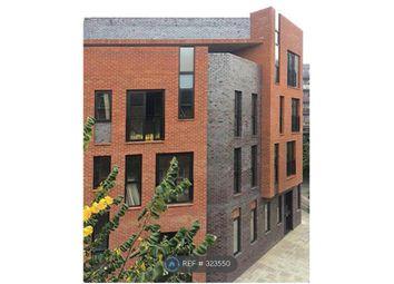 Thumbnail 3 bedroom terraced house to rent in Steedman Street, London