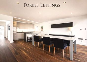 Thumbnail 5 bed penthouse to rent in Cholmeley Park, London