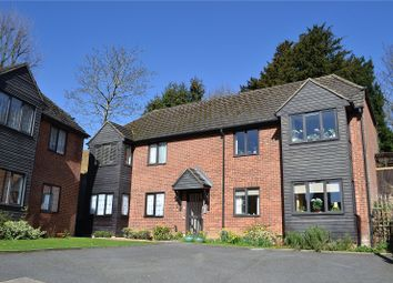 Thumbnail 1 bed flat for sale in Conifer Court, Hadham Road, Bishop's Stortford, Hertfordshire