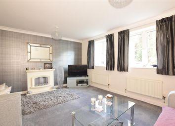 3 bed end terrace house for sale in Albion Way, Edenbridge, Kent TN8