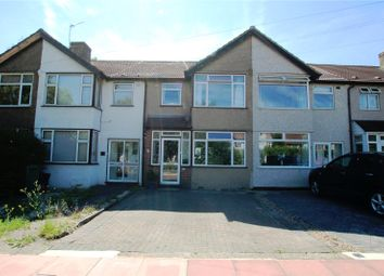 Thumbnail 3 bed terraced house for sale in Brookend Road, Sidcup, Kent