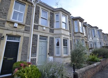 Thumbnail 3 bed terraced house for sale in Cambridge Crescent, Bristol