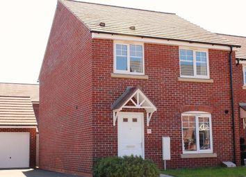 Thumbnail 4 bedroom detached house for sale in Felix Baxter Drive, Kidderminster