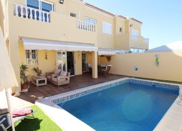Thumbnail 3 bed town house for sale in Mariben, Callao Salvaje, Tenerife, Spain