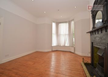 Thumbnail 7 bed terraced house to rent in Alconbury Road, Rectory Rail, Stoke Newington, London