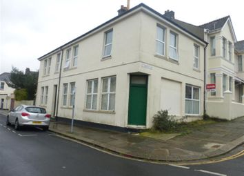 Thumbnail 9 bed end terrace house for sale in Winston Avenue, Plymouth