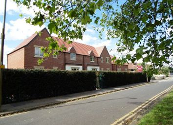 Thumbnail 1 bed flat for sale in Top Floor Apartment, Cumberland Court, Canterbury Road, Doncaster