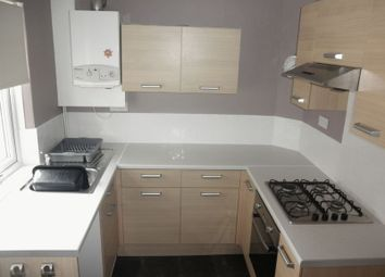 Thumbnail 2 bed terraced house to rent in Stirling Road, Lancaster