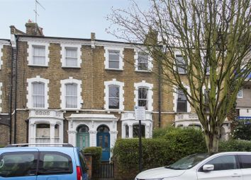 Thumbnail 4 bed terraced house for sale in Aden Grove, London