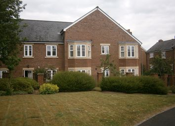 Thumbnail 2 bed flat to rent in Bowman Drive, Hexham